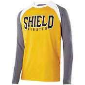 Men's Shield Shirt