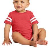 ™ Infant Football Fine Jersey Bodysuit