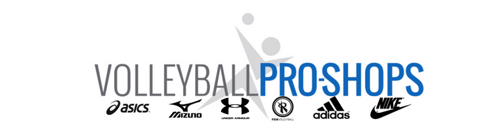 Custom Design Team and fan Gear Stores | Volleyball Pro Shops